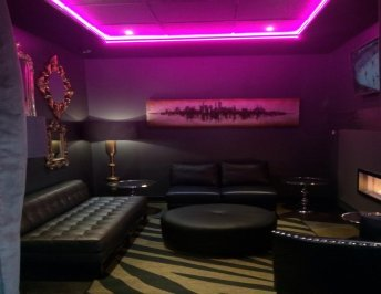 Max-Lounge