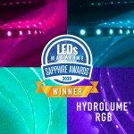 HYDROLUME RGB UL 676